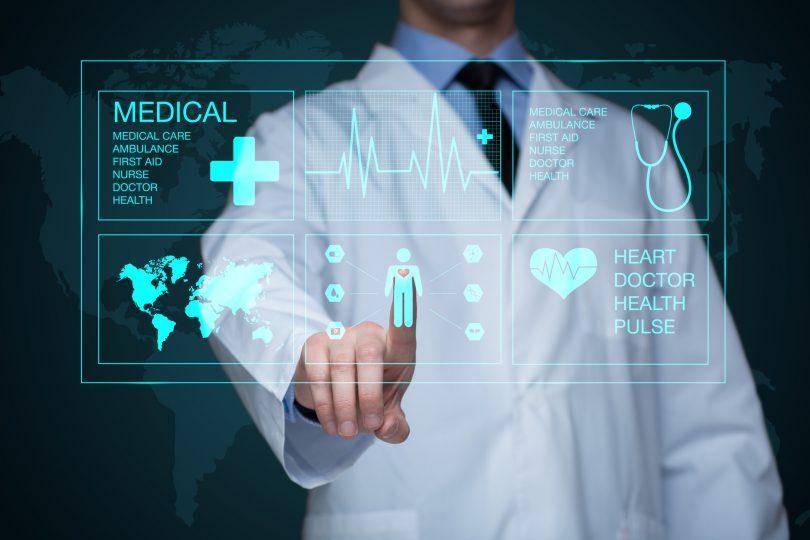 Machine learning salud